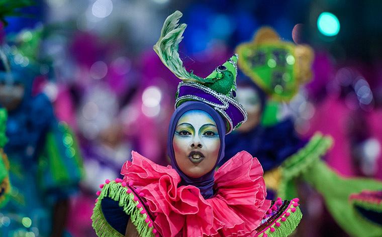 Jenseits von Rio: 8 fantastische Orte, um den brasilianischen Karneval zu genießen
