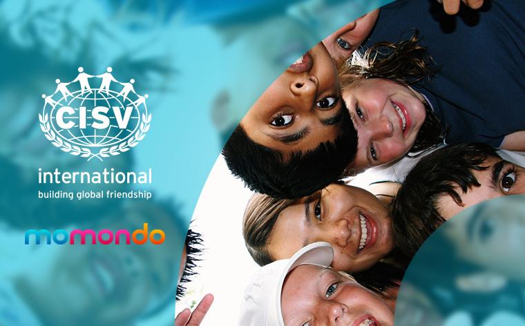 Zur Feier der Vielfalt: momondo geht Partnerschaft mit CISV ein