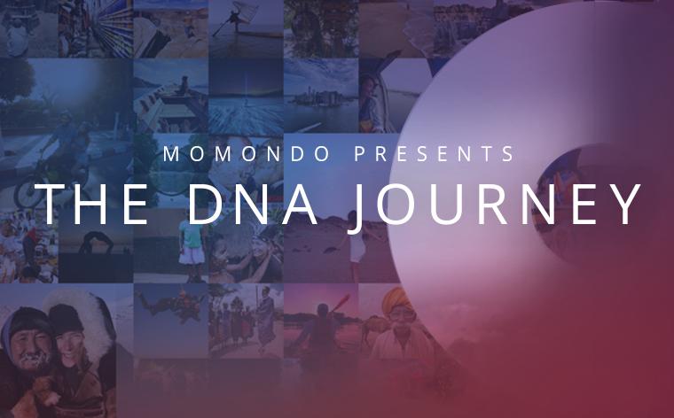Jetzt ist es raus: DNA Journey Gewinnerin aus Österreich
