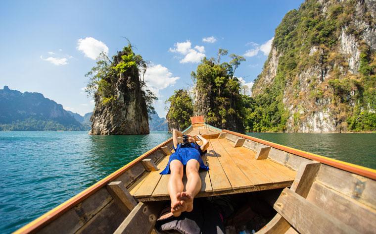 Abseits der ausgetretenen Touristenpfade: Die besten Thailand-Reisetipps