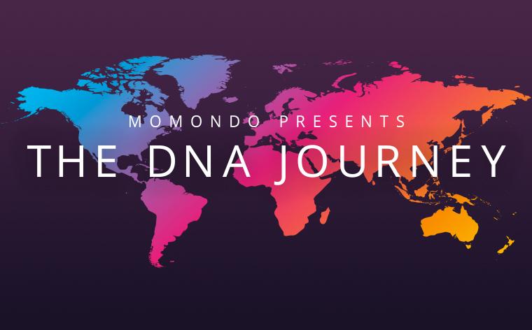 Let's open our world: Ein Interview mit dem Sieger der DNA Journey 2016