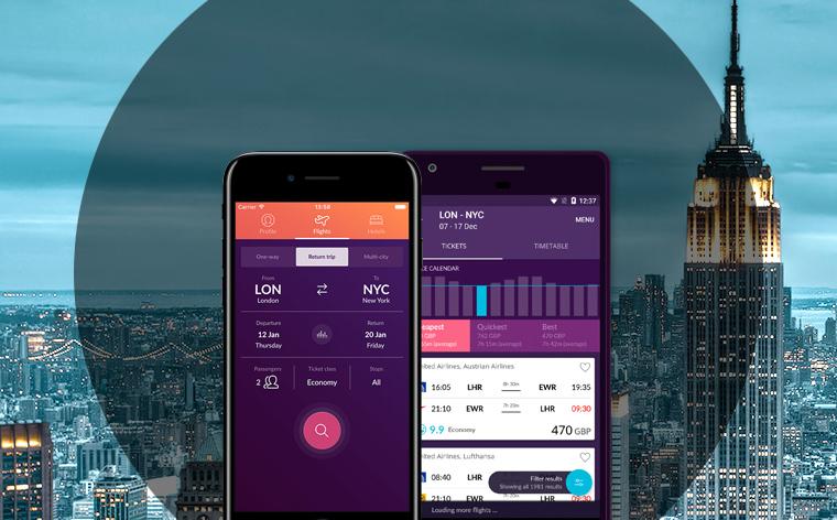 Kostenlos, schön und intuitiv: Deine Lieblings-App für die Reiseplanung