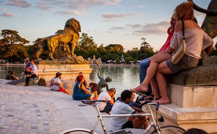 Madrid kostenlos erleben: Highlights & Tipps