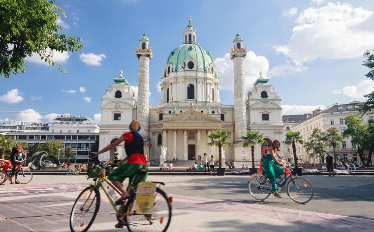 Wien kostenlos erleben: 14 Tipps für Gratis-Aktivitäten in Wien
