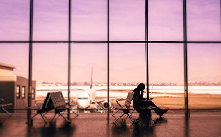Flug verspätet, storniert, überbucht? Hol dir dein Geld zurück