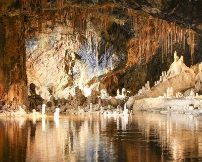 Die 5 schönsten Tropfsteinhöhlen in Deutschland