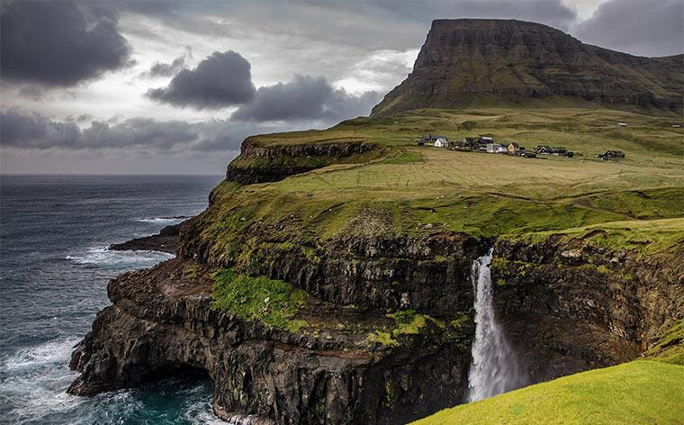 Warum die Färöer-Inseln einen festen Platz auf deiner Reiseliste brauchen
