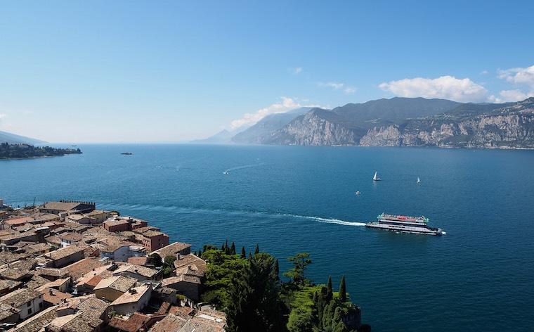Dolce Vita – 7 außergewöhnliche Hotels für deinen Urlaub am Gardasee