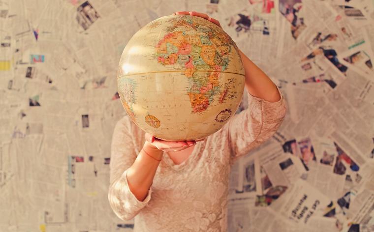 Wohin in den Urlaub? Finde Flüge, egal wohin: die Irgendwohin-Suchfunktion