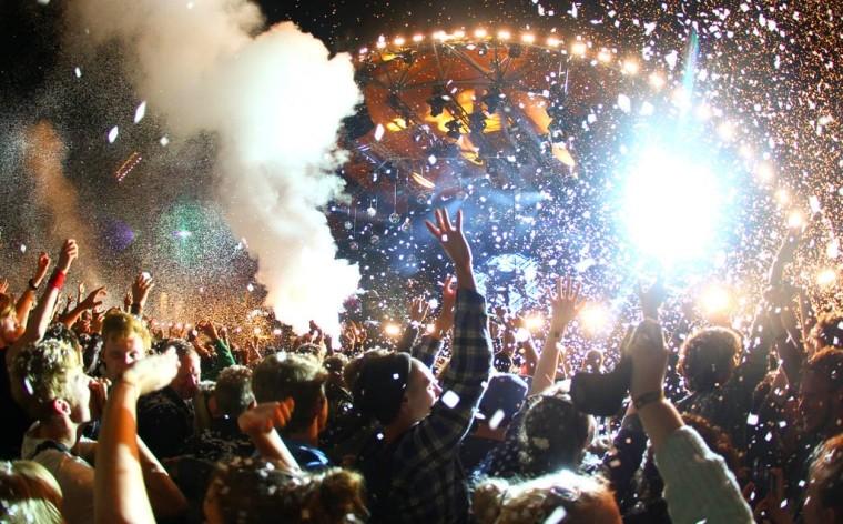 Die weltweit besten Musikfestivals dieses Sommers