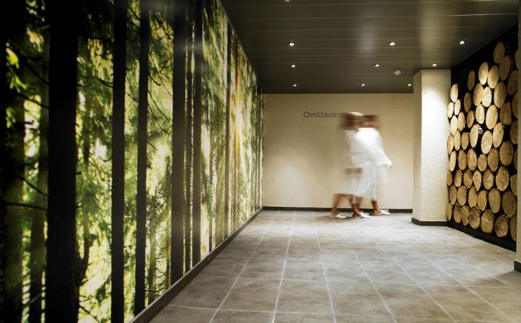 Die 10 besten Wellnesshotels in Dänemark