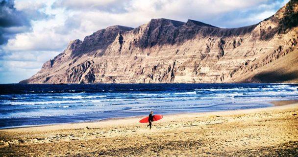 Lanzarote Sehenswürdigkeiten: entdecke mit uns diese sportliche, nachhaltige und leidenschaftliche Insel