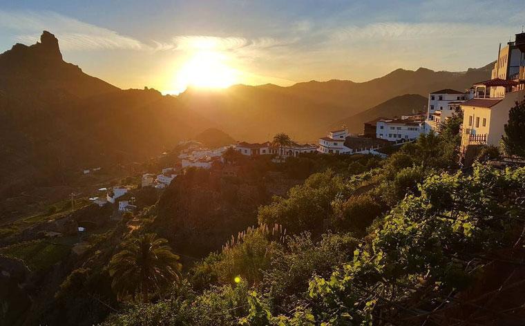 Die Kanarischen Inseln: Gran Canaria Sehenswürdigkeiten und interessante Orte