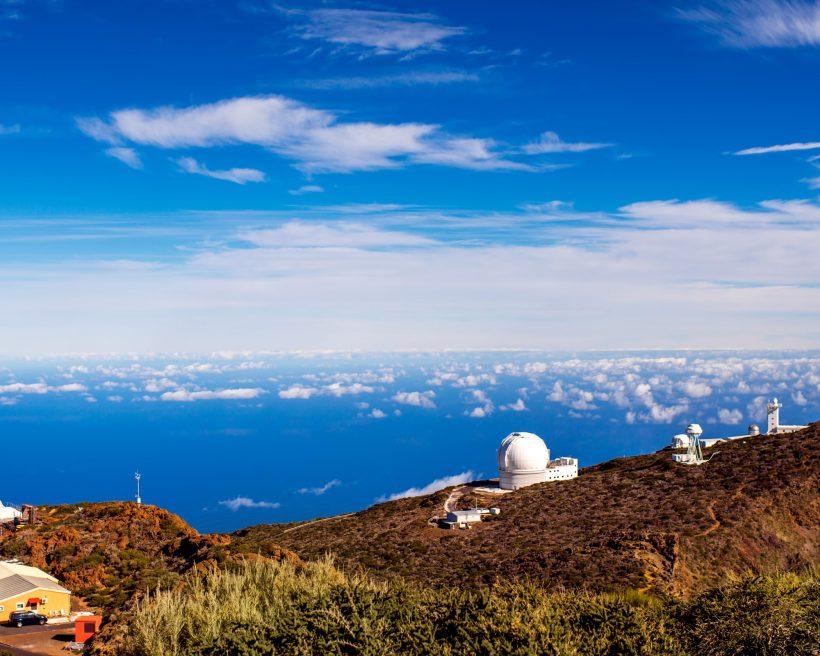 Kanarische Inseln jenseits der ausgetretenen Pfade: La Palma, El Hierro und La Gomera
