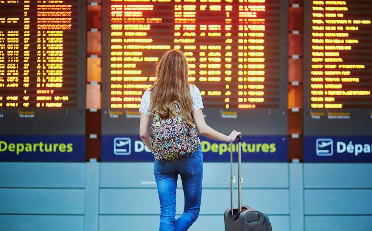 Alles über Handgepäck: Handgepäckbestimmungen der Fluggesellschaften auf einen Blick