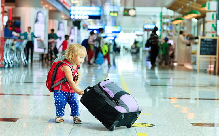 Reisen mit Kindern: 25 unentbehrliche Tipps
