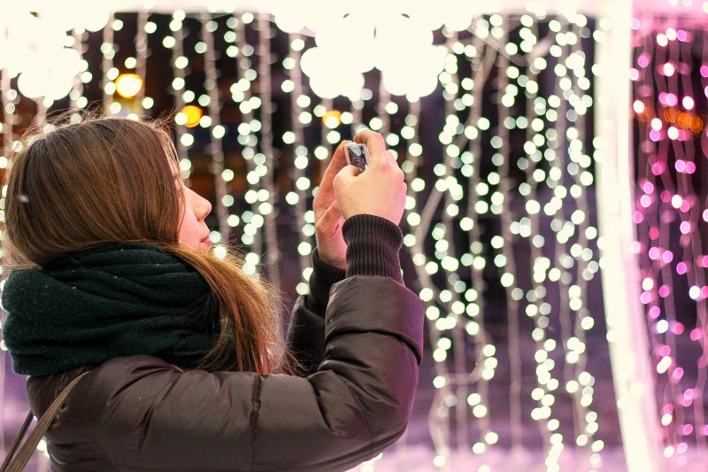 Die 14 schönsten Weihnachtsmärkte in Österreich 2017