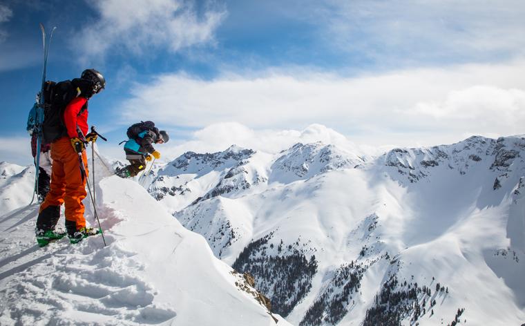 Günstig Skifahren: 9 Orte, die den Alpen Konkurrenz machen