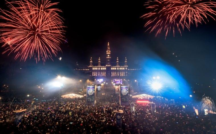 Silvester in Österreich feiern: Das sind die 15 besten Partys