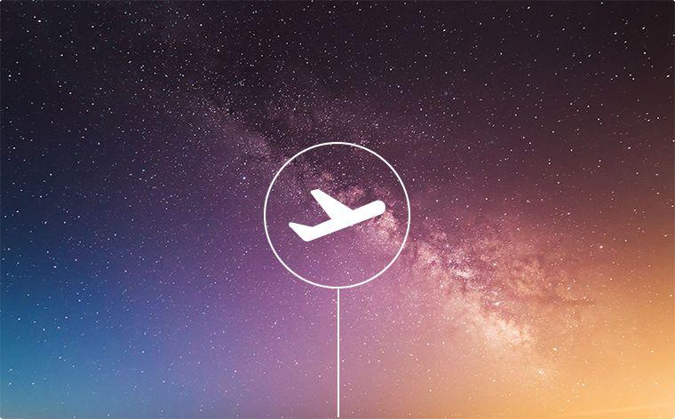 Flugstudie zur Flugpreisentwicklung: Wann werden Flüge günstiger?