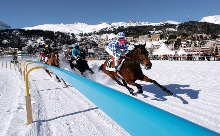 Die 10 besten Skigebiete für Kulturbegeisterte