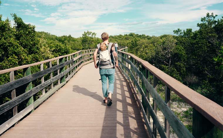 10 beliebte Reiseziele für Familien: Urlaubsziele für jung und alt