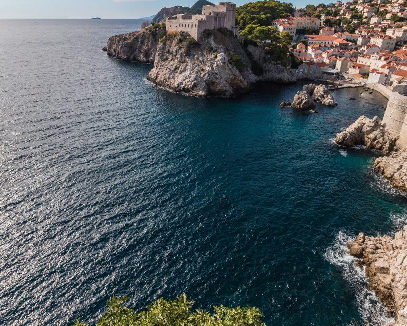 Sehenswürdigkeiten in Kroatiens Küstenregionen