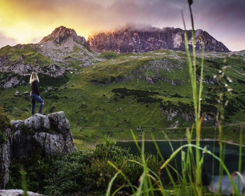 Entdecke Vorarlberg von seiner kulinarischen Seite: Die besten Tipps für Genießer