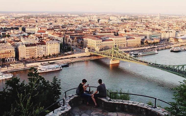 Die besten Städtetrips in Europa für 2019